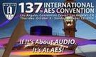 Avid at AES Los Angeles 2014
